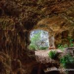 Grotta nei pressi del Pulo di Altamura