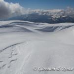 Il nevaio del Pollino
