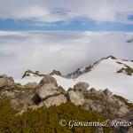 Uno sconfinato mare di nuvole
