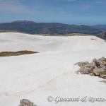 Il Nevaio di Monte Pollino