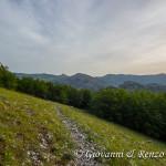 Timpa di San Lorenzo e la Falconara