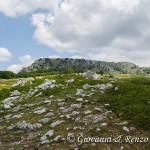 Serra delle Ciavole dalla Grande Porta