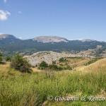 Serra Dolcedorme Serra delle Ciavole e Serra di Crispo