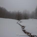 Verso la sorgente Spezzavummola