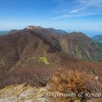 I Monti di Orsomarso da La Calvia