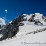 Il Mont Blanc du Tacul