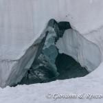 Tunnel di ghiaccio