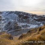 Il Passo dei Monaci e la Val Pagana