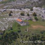 La chiesetta di Sant'Anna