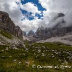 Val Brenta Alta