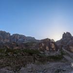 La Val Brenta Alta