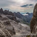 L'alta Val d'Ambiez