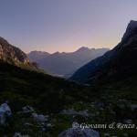 La Val di Suola e il Rifugio Flaiban - Pacherini