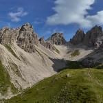Val Montanaia