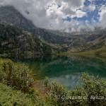 Lago Sottano della Sella