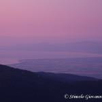 Alba sullo Ionio