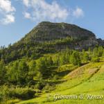 Il Mont Chétif