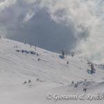 La dolina di Monte Pollino