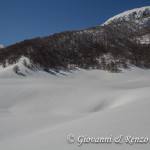 Dune di neve