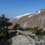 Serra del Prete dal Patriarca