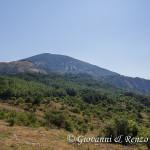 Monte Sparviere