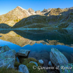 Lago Rotondo