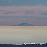 L'Etna visto da Monte Caramolo