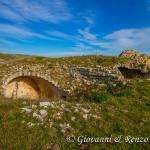 La rocca del Garagnone