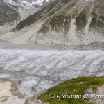 Il Glacier du Tacul