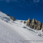 Il Col du Mont Maudit