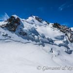 Il Mont Maudit