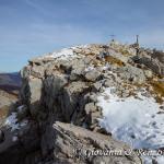 La Cima del Monte Meta