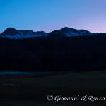 Campitelli al tramonto