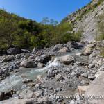 Il torrente Raganello