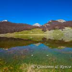 Lago Vivo