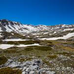Dal Monte Tartaro al Monte Altare