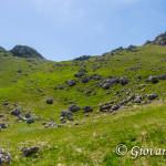 Varco tra Monte del Campitello e Serra del Campitello