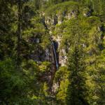Cascata del Rio Tresenga