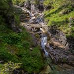 Rapide sul Rio Tresenga