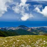 Panorama dalla Mula