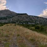 Monte Alpi