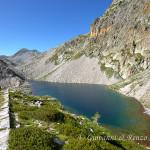 Il lago di Fremamorta