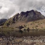 Lac des Tetes